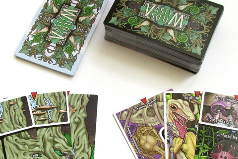 ' ' from the web at 'http://www.analoggames.com/wp-content/uploads/2016/01/vasty_wilds_card_game_kickstarter_board_analog_games_02-480x320.jpg'