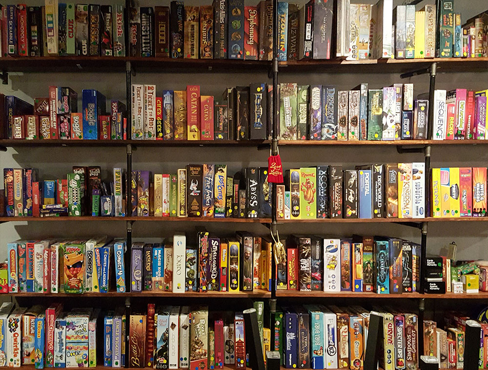 board game shelves around the world 8 analog games rh analoggames com shelves for games consoles shelves for video games