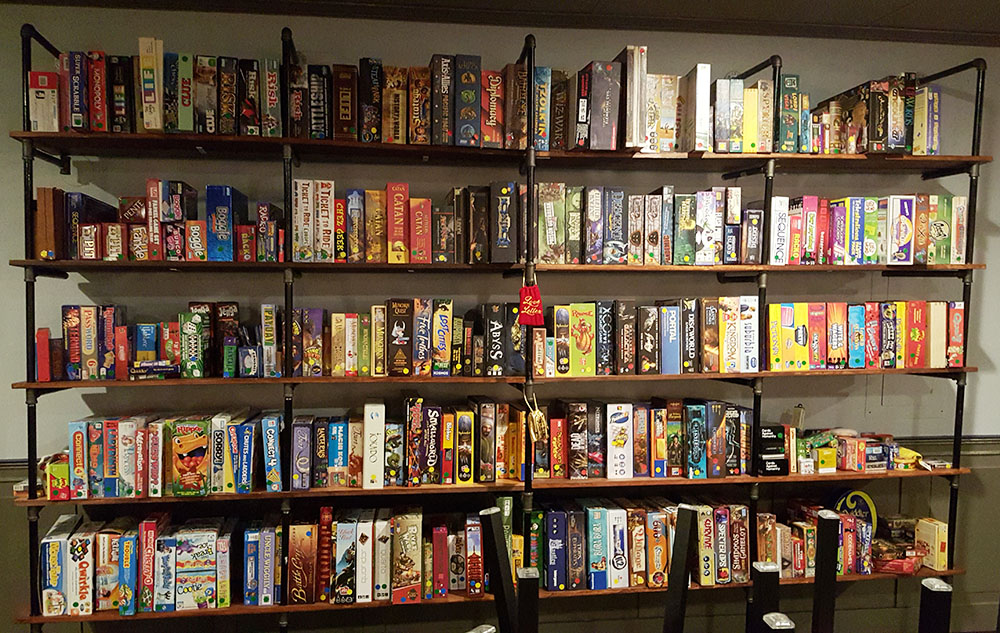 board game shelves around the world 8 analog games rh analoggames com shelves for game room shelves for game room
