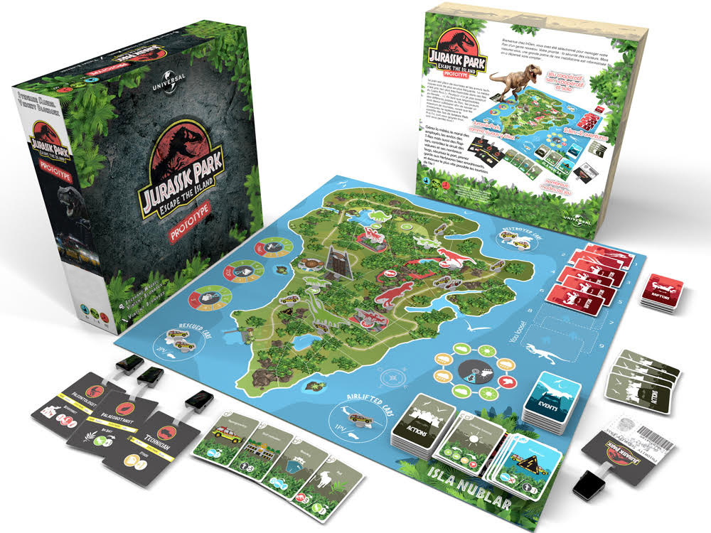 jurassic_park_prototype_card_board_tabletop_game_analog_games_13