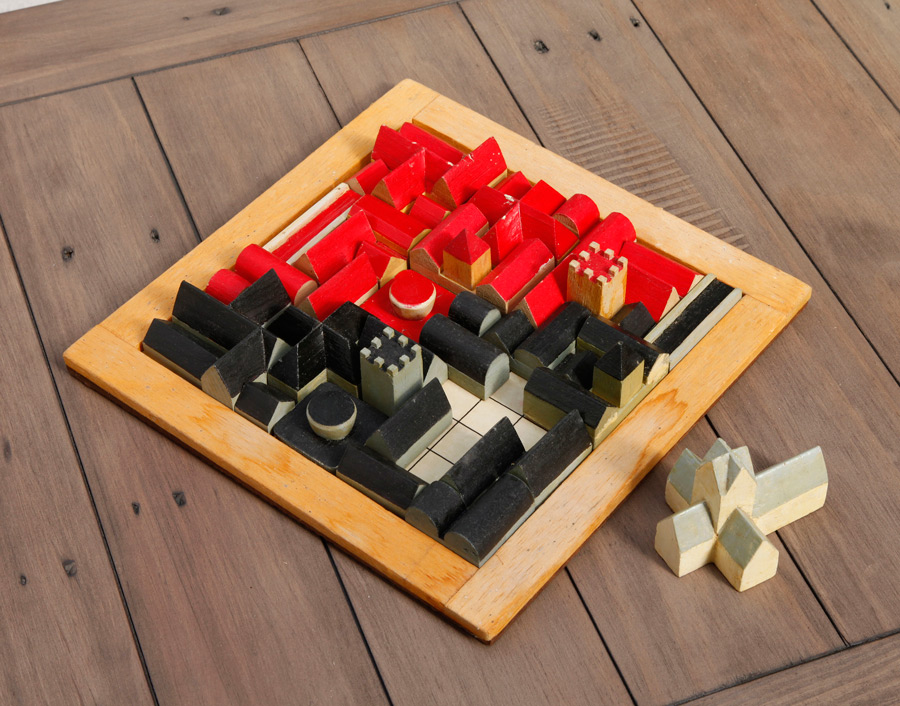 cathedral_board_game_strategy_puzzle_bob_moore_card_game_analog_games_01