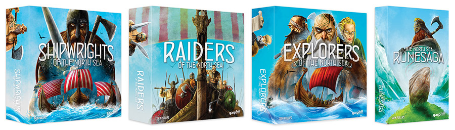'analog games' from the web at 'http://www.analoggames.com/wp-content/uploads/2016/11/shem_phillips_kickstarter_raiders_of_the_north_sea_viking_trilogy_board_card_boardgames_tabletop_indie_the_mico_artwork_illustrator_game_analog_games_06.jpg'