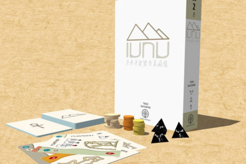 ' ' from the web at 'http://www.analoggames.com/wp-content/uploads/2017/06/a_brief_look_into_the_design_of_IUNU_by_Todd_Sanders_board_game_tabletop_analog_games_01-480x320.jpg'