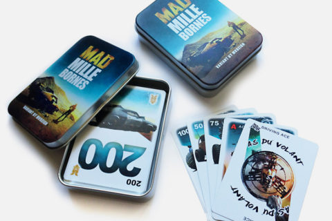 ' ' from the web at 'http://www.analoggames.com/wp-content/uploads/2017/07/fan-made_custom_mad_max_movie_mille_bornes_card_game_board_tabletop_analog_games_14-480x320.jpg'